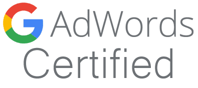 Adwords certified Push360 online expert