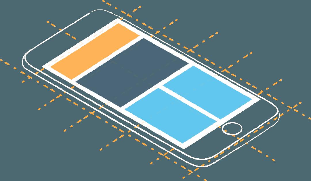 Push360 Mobile Website