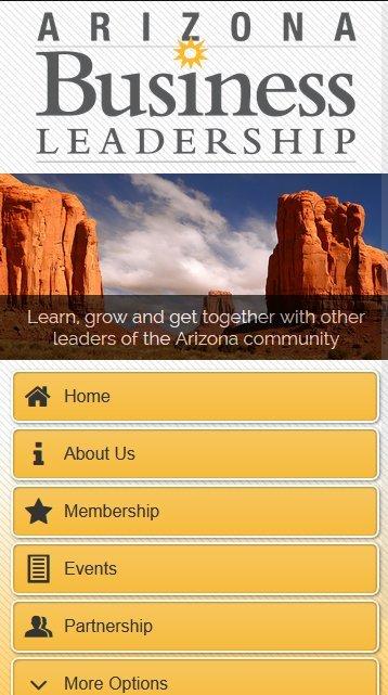 PUSH Clients Arizona Business Leadership