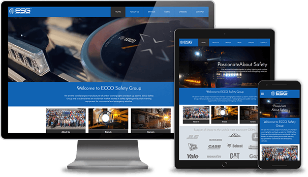 Push360 Website Builder For All Devices