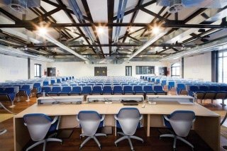 Montaggio pareti mobili genova maep azienda for Mobilifici genova