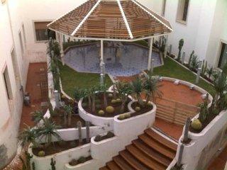 giardino a terrazza