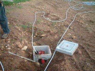 creazione impianto idrico