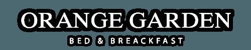 ORANGE GARDEN-Logo