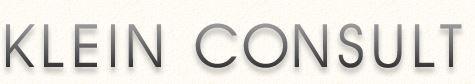 KLEIN CONSULT logo
