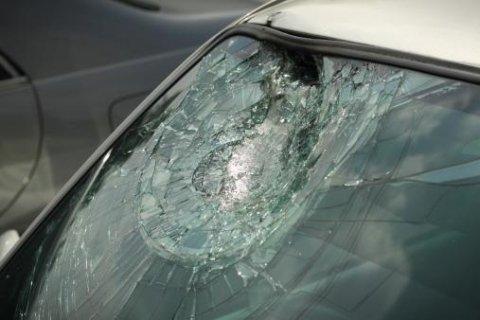 sostituzione cristalli auto