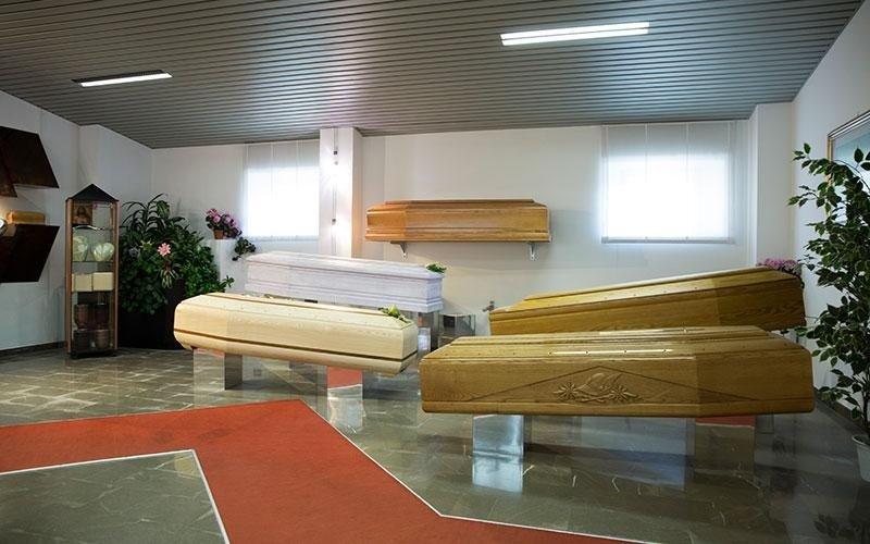Coperchi funebri