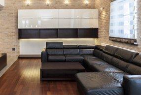 Real Leather Furniture Repairs