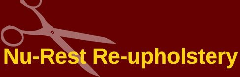 Nu‐Rest Re‐upholstery - Upholsterers