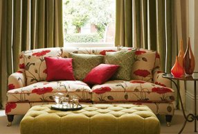 Re‐upholstery