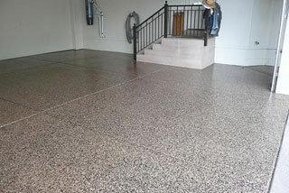 Epoxy Floor Installation Jamestown, NY