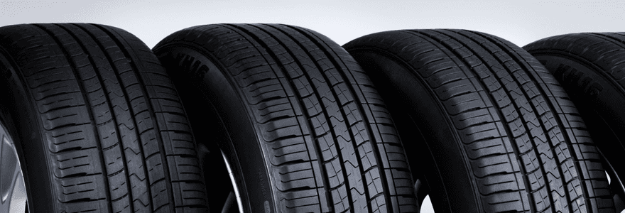 tyres available for replacement