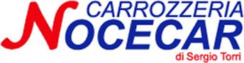 CARROZZERIA NOCECAR - LOGO