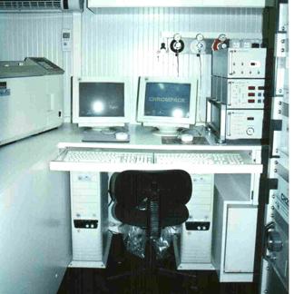 computer monitoraggio emissioni
