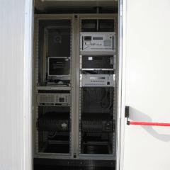 sistema monitoraggio atmosfera