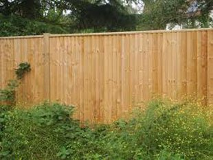 Fencing Services Birmingham Harbourne And Langley