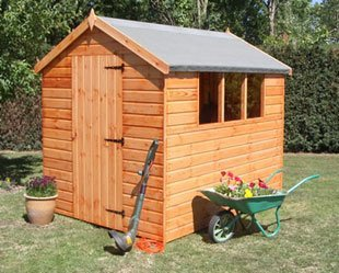 Timber Garden Sheds Pent Sheds Apex Sheds Amp More In