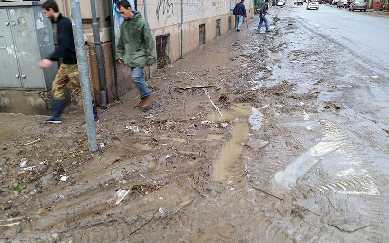 Emergenze alluvioni