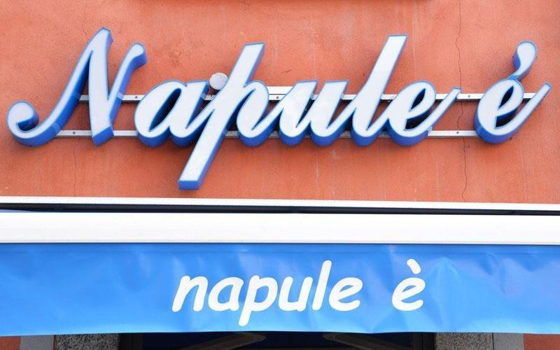 Neapolitan Restaurant Pizzeria