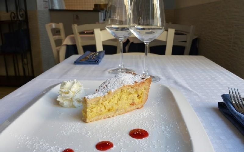 Specialità dolci Napule È
