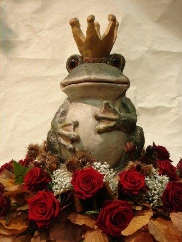 Composizioni floreali compleanno