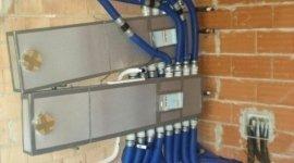 impianti per la distribuzione del gas