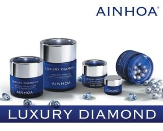 Ainhoa - Luxury Diamond