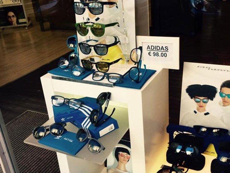 Occhiali vista/sole Adidas