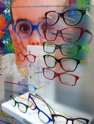 Vendita occhiali da vista La Spezia