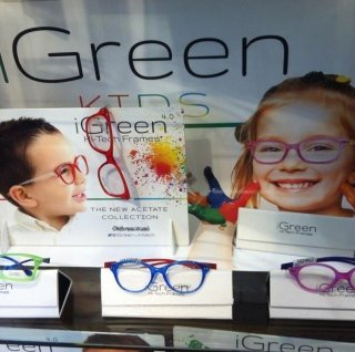 vendita occhiali da vista bambini La Spezia