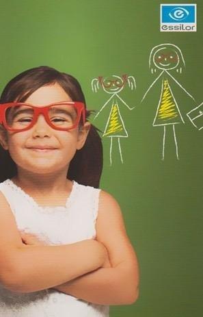lenti bambini, occhiali per bambini Giacomelli
