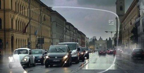 lenti ZEISS DriveSafe