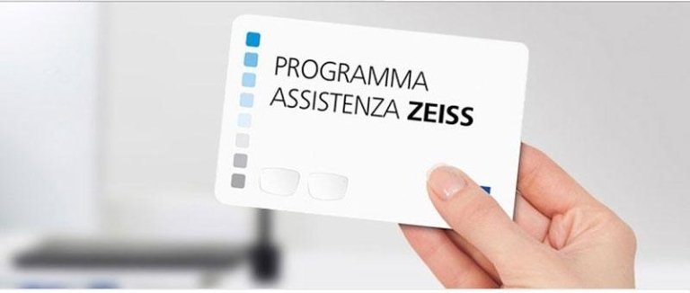 Assistenza Zeiss