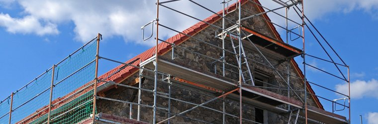 professional scaffolding solutions