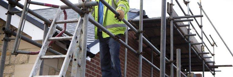 trusted scaffolder,