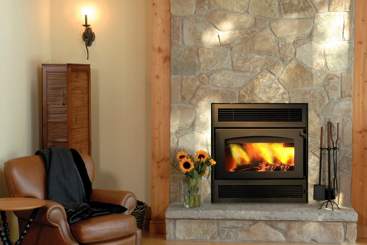 Wood Fireplaces | Anchorage, AK | Alaska Stove & Spa