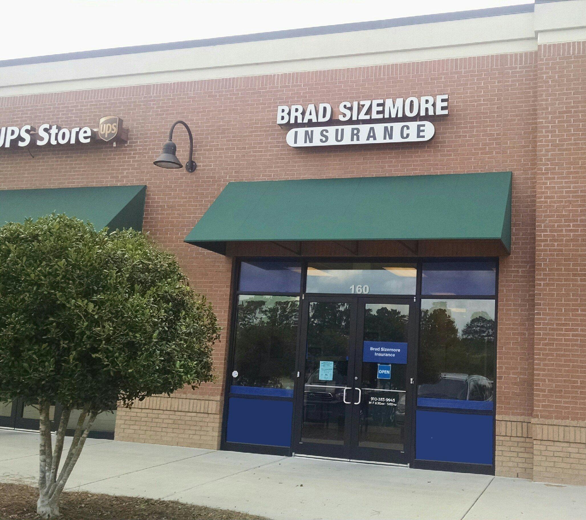 Brad Sizemore Insurance - Wilmington, Leland, Hampstead, NC