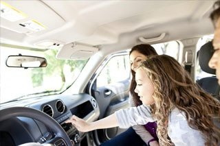 Auto Insurance - Safe driving advice