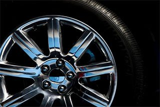 Nationwide Insurance Tire Buying Guide