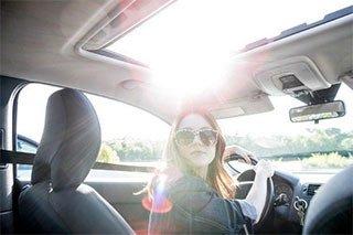 Bradsize More Auto Insurance - Driver safety