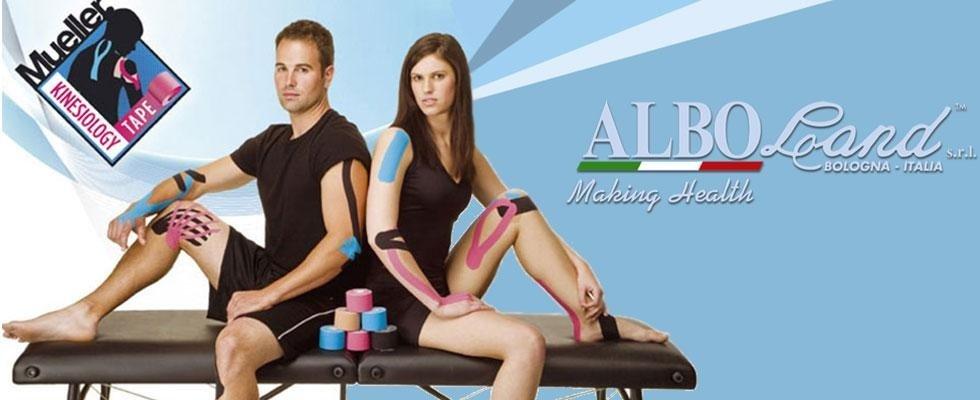 ortopedia sportiva
