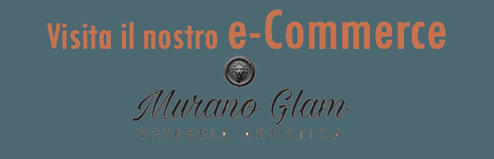Murano Glam Online Shop