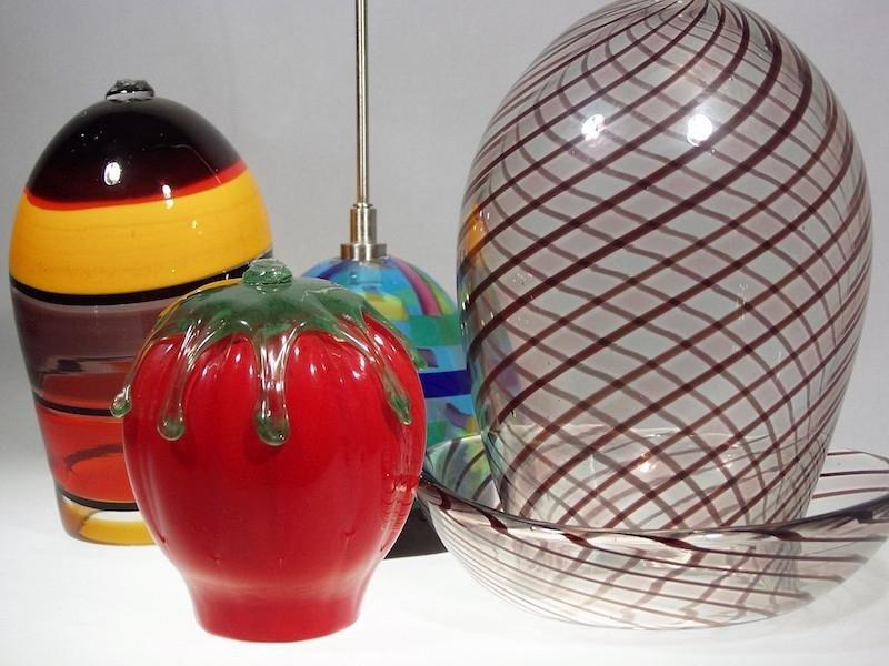 Ceiling lights - Murano Glass - Murano Glam