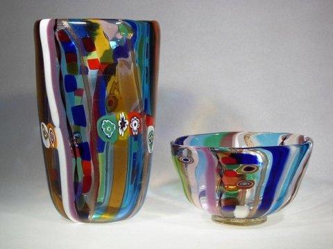 Furnishing accessories - Murano glass - Treviso