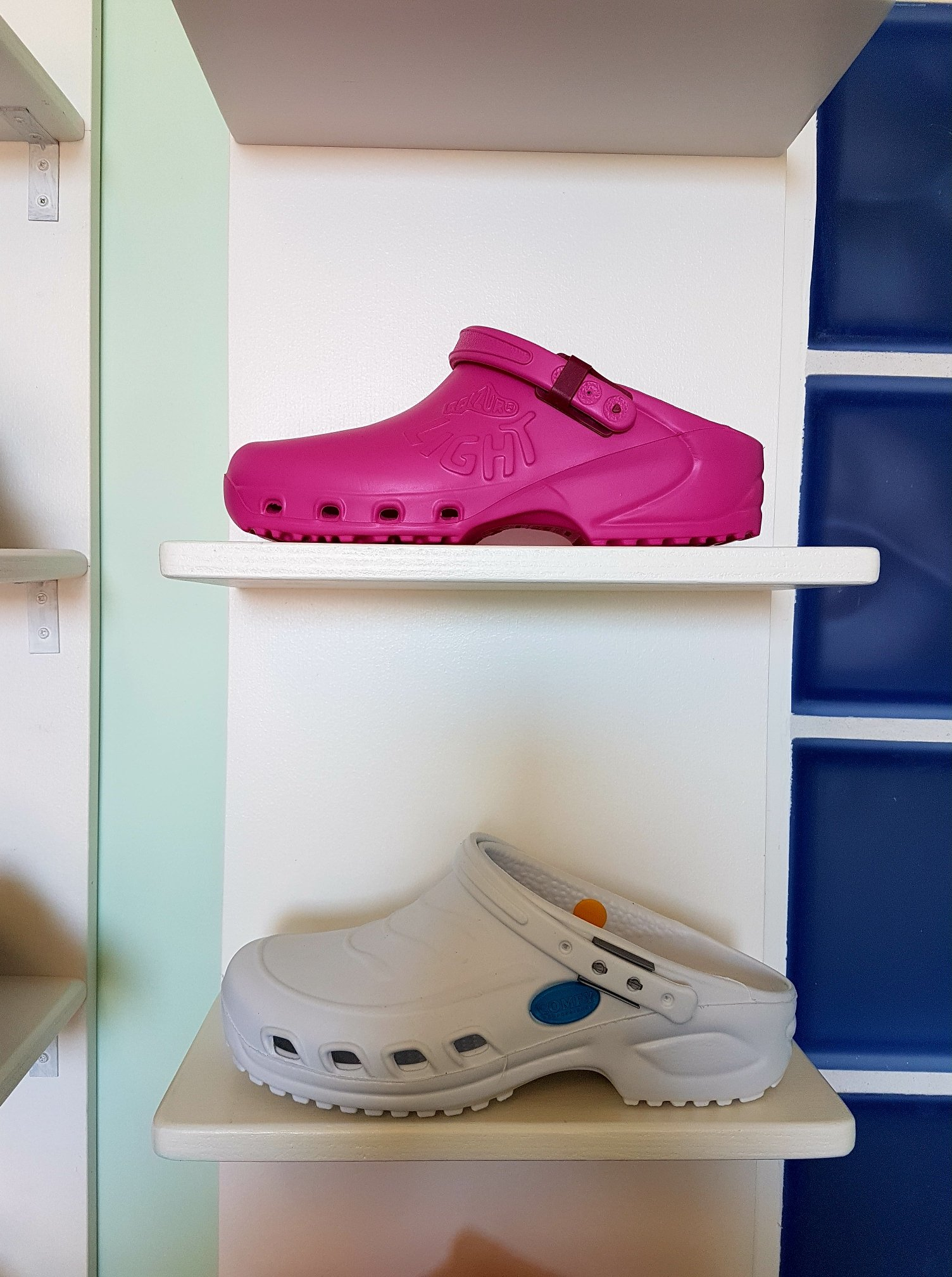 scarpe tecniche