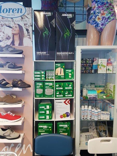 vendita ausili medici ed ortopedici
