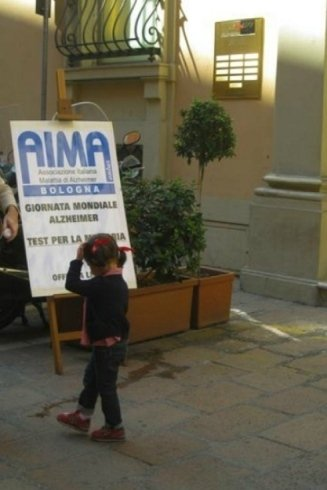 AIMA propone nelle piazze test per la memoria gratuiti.