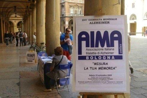 AIMA si propone come organizzazione non lucrativa con scopi sociali e di tutela dei malati.