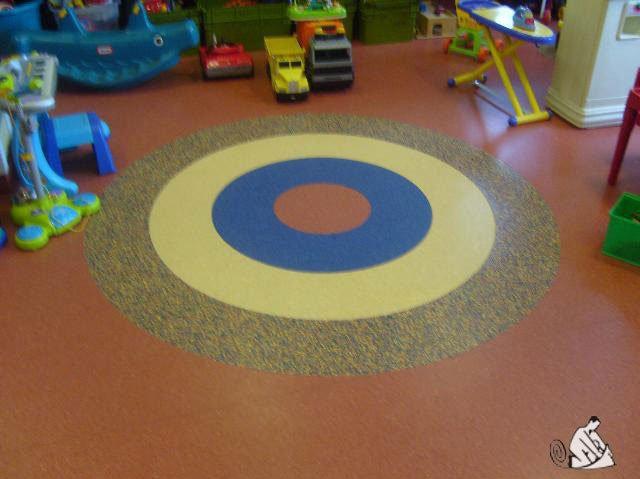 kids room floor design