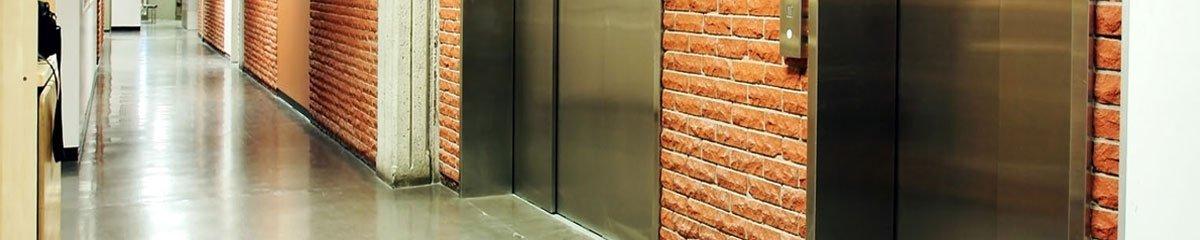 lift corridor